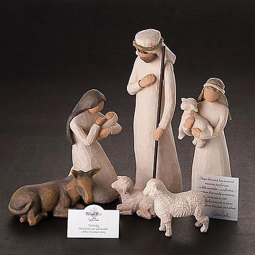 Willow Tree - Nativity (Natividad) 2