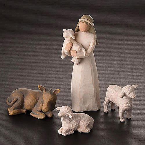 Willow Tree - Nativity (Natividad) 6