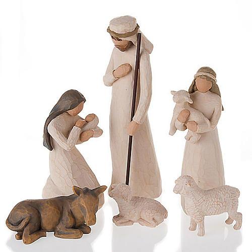 Willow Tree - Nativity (natività classica) 1