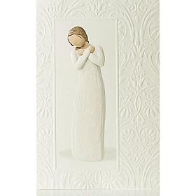 Willow Tree Card - Healing Grace 21x14 s1