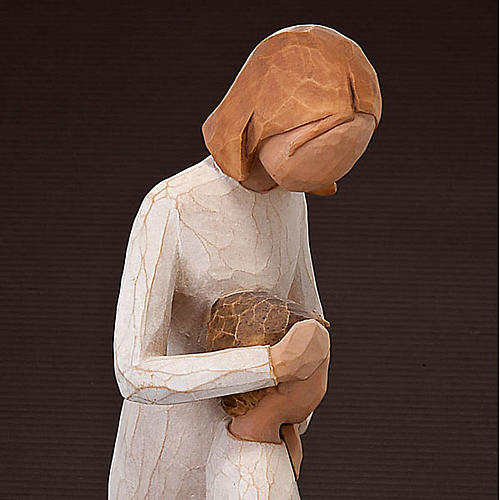 Willow Tree - Mother and son (madre e figlio) 4