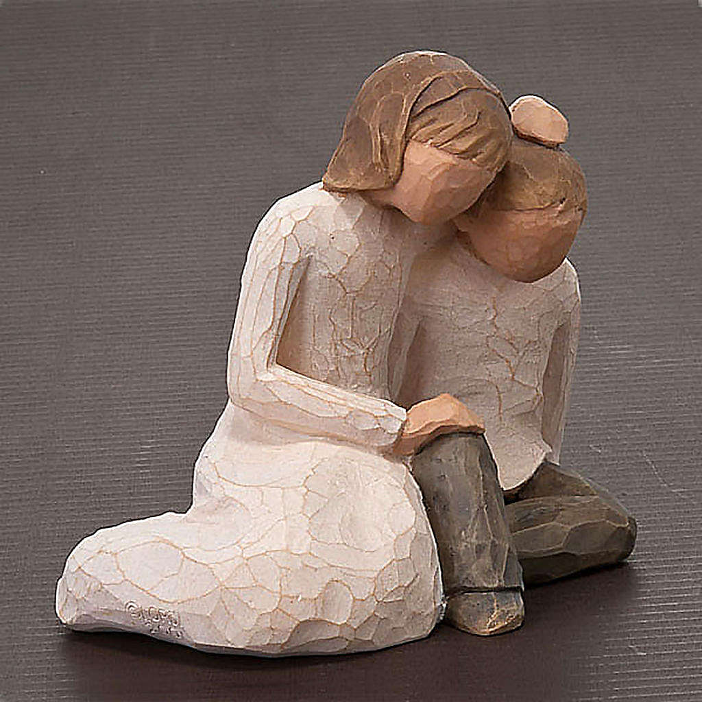 Willow Tree - Sister and brother (amore fraterno) 4
