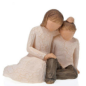 Willow Tree - Sister and brother (amore fraterno) s1