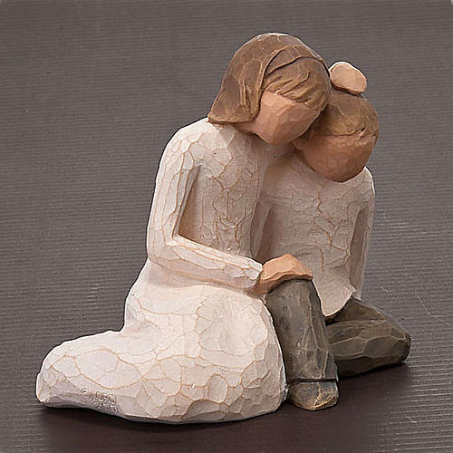 Willow Tree - Sister and brother (amore fraterno) 3