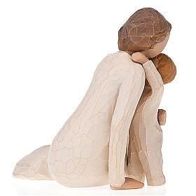 Willow Tree - Child's Touch (meraviglia dei bambini) s5