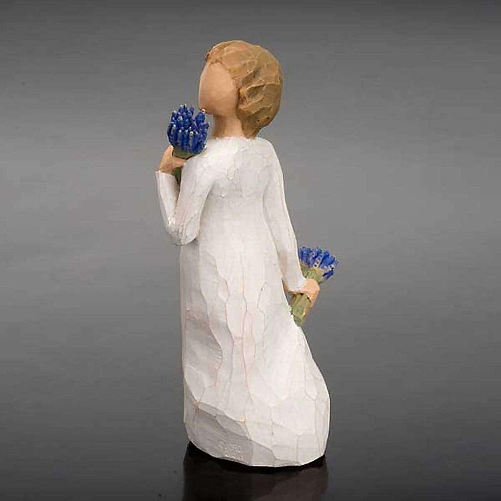 Willow Tree - Lavender Grace (fille avec lavande) 4