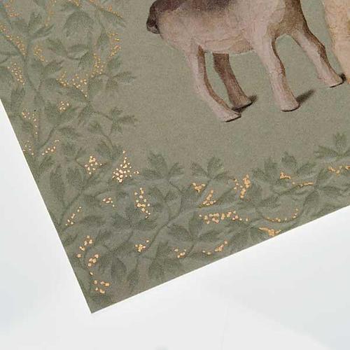 Willow Tree Card - Nativity (natividad) 3