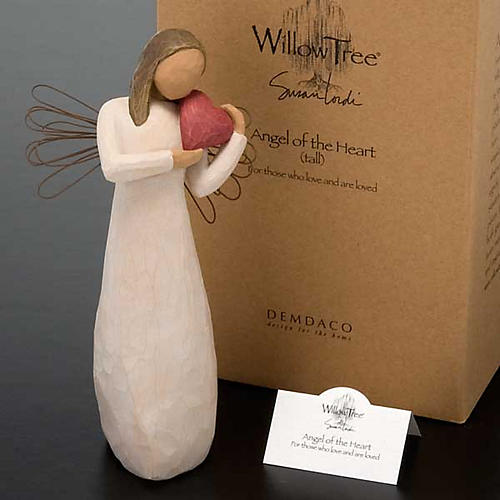 Willow Tree - Angel of the Heart 5