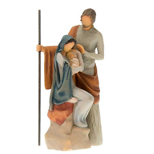 Willow Tree - The Holy Family (la Sacra Famiglia) 1