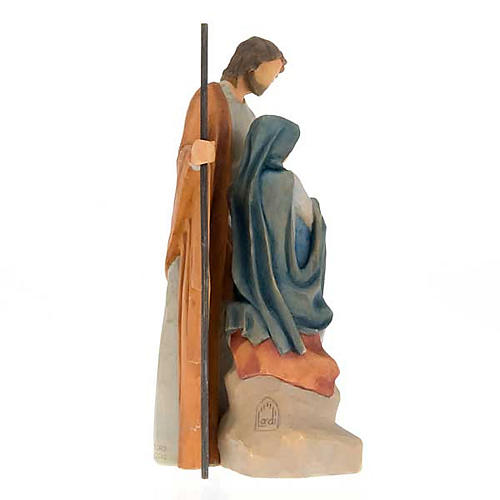 Willow Tree - The Holy Family (la Sacra Famiglia) 3