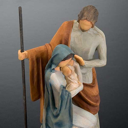 Willow Tree - The Holy Family (la Sacra Famiglia) 4