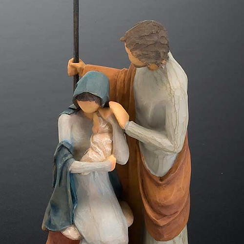 Willow Tree - The Holy Family (la Sacra Famiglia) 5