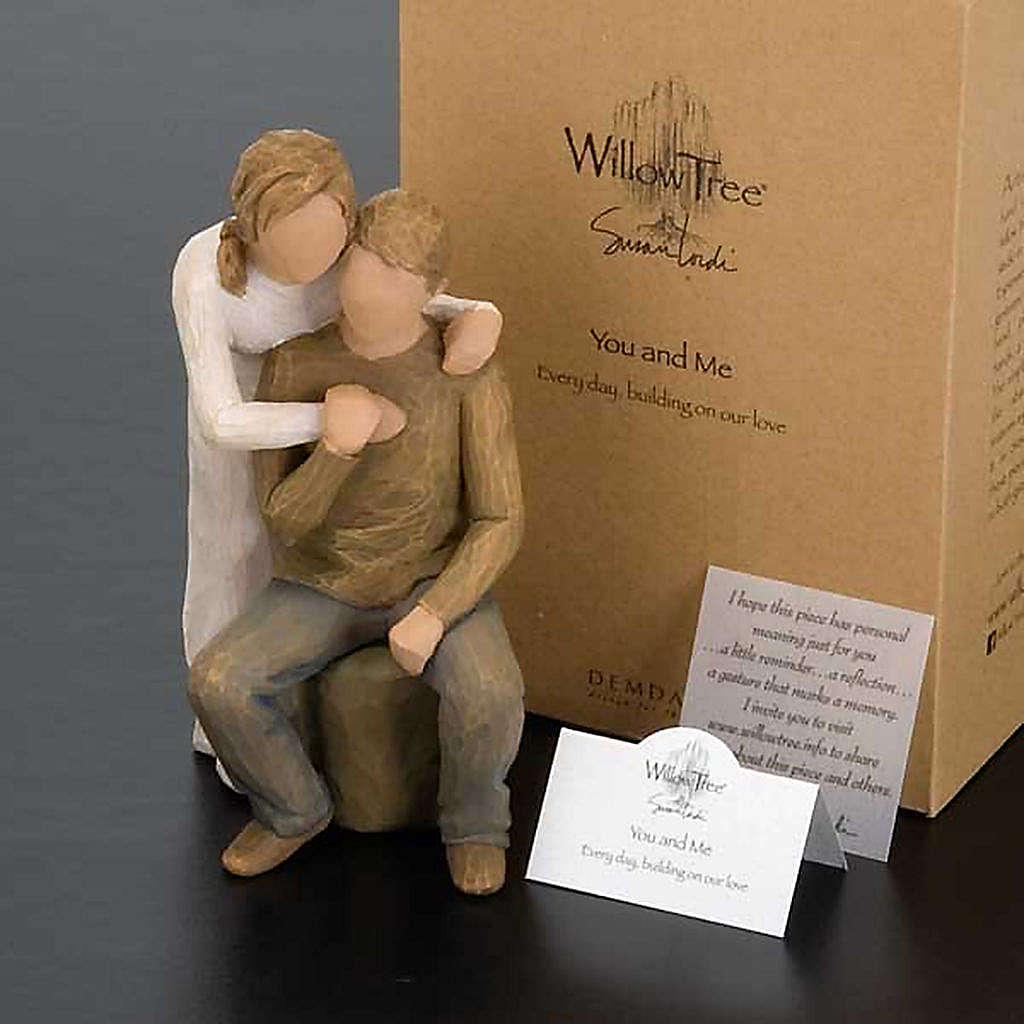 Willow Tree - You and Me 4