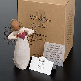 Willow Tree - With Love s6
