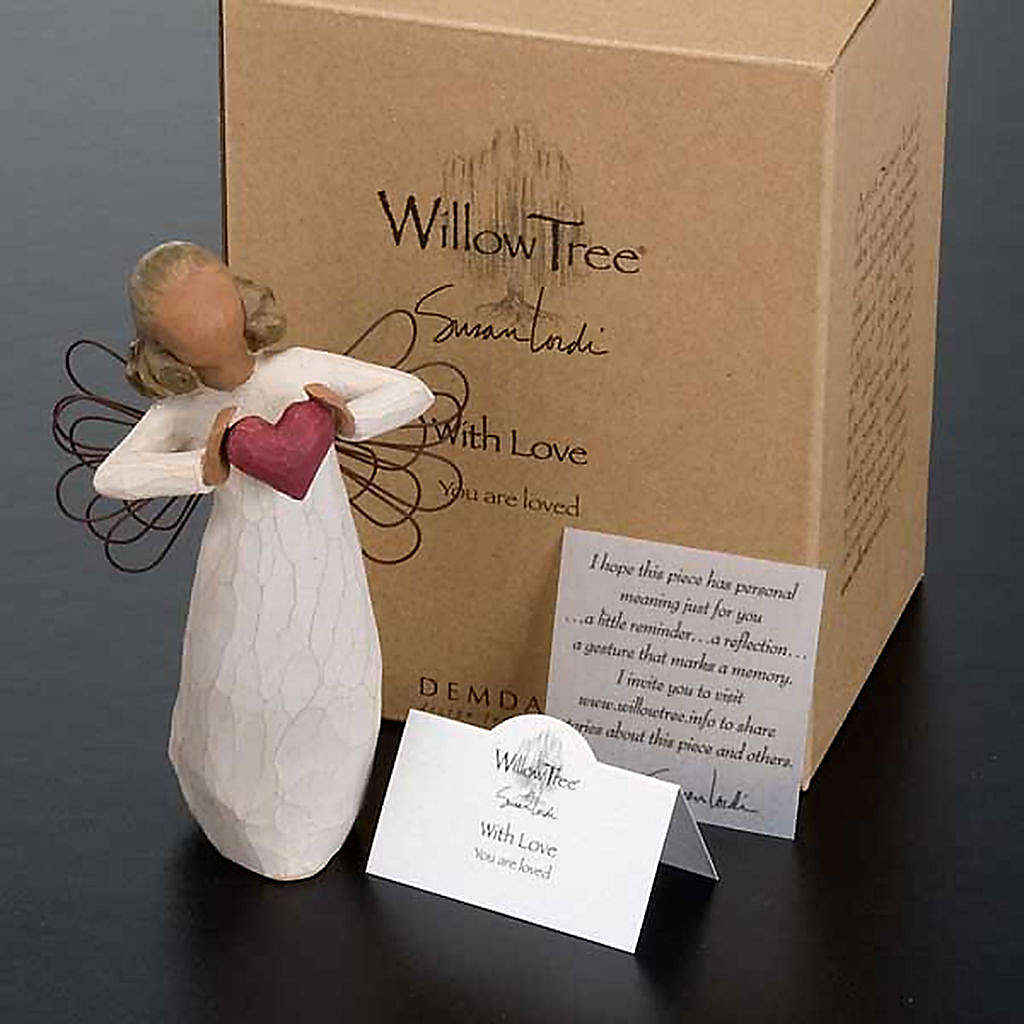 Willow Tree - With Love (con amore) 4