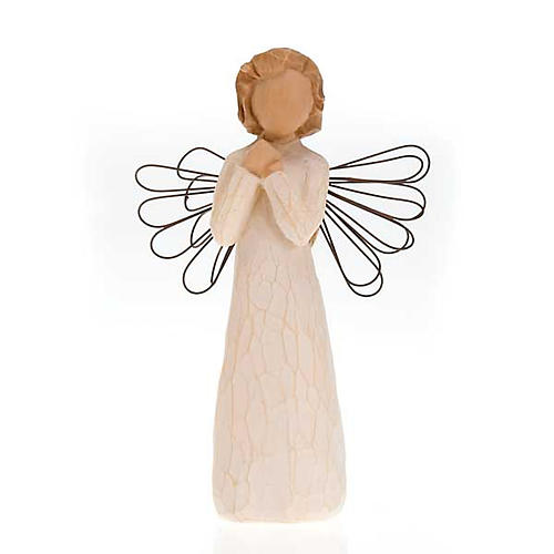 Willow Tree - Angel of Wishes Ornament 1