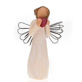 Willow Tree - Angel of the Heart Ornament s1
