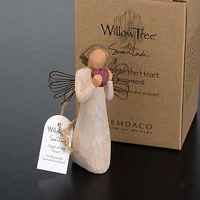 Willow Tree - Angel of the Heart Ornament s4