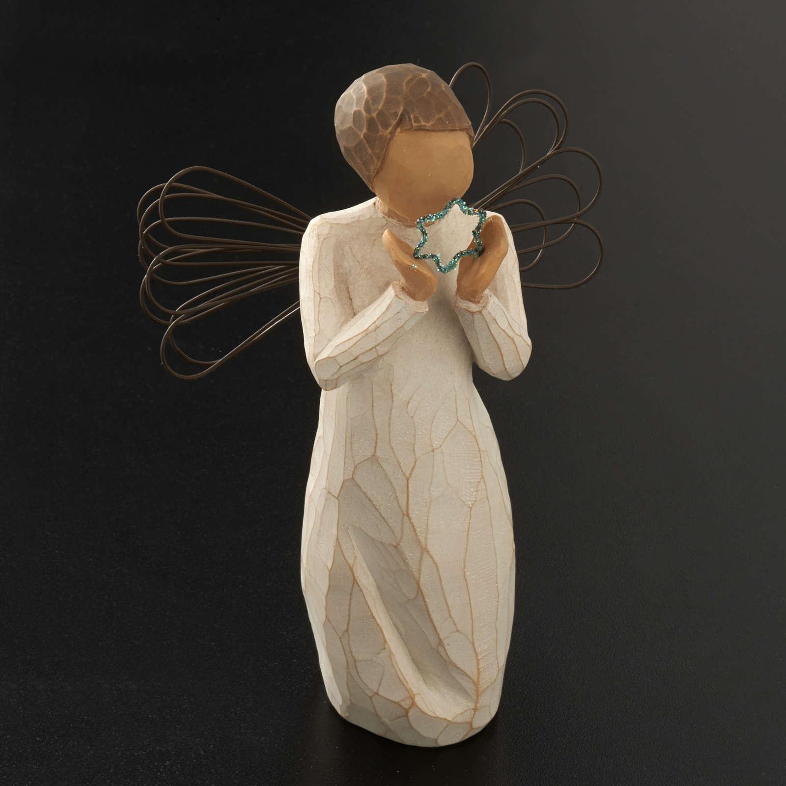 Willow Tree figurine - Bright Star 4
