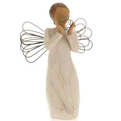 Willow Tree figurine - Bright Star 1