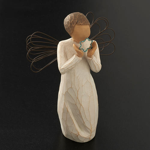 Willow Tree figurine - Bright Star 3