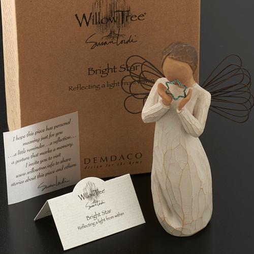Willow Tree figurine - Bright Star 5