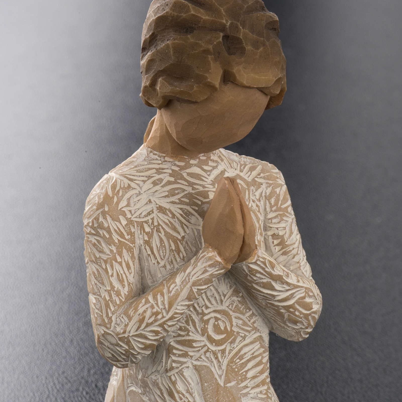 Willow Tree - Prayer of peace (preghiera di pace) 4