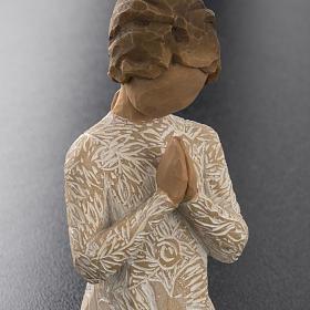 Willow Tree - Prayer of peace (preghiera di pace) s3