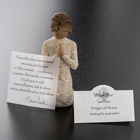 Willow Tree - Prayer of peace (preghiera di pace) s4