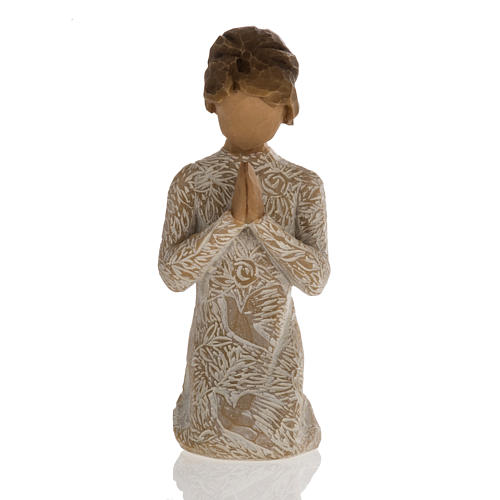 Willow Tree - Prayer of peace (preghiera di pace) 1