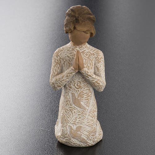 Willow Tree - Prayer of peace (preghiera di pace) 2
