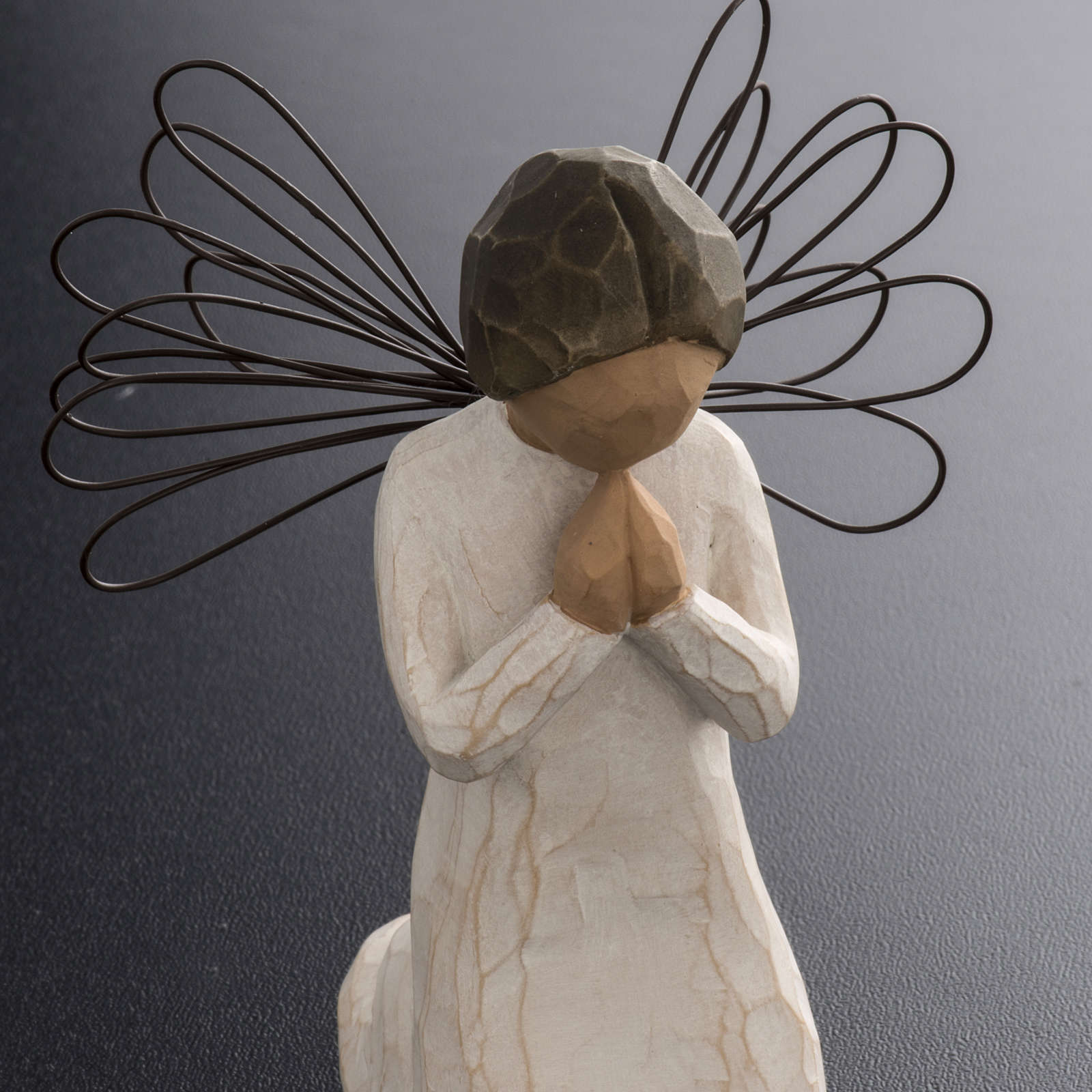 Willow Tree - Angel of Prayer (angelo preghiera) 4