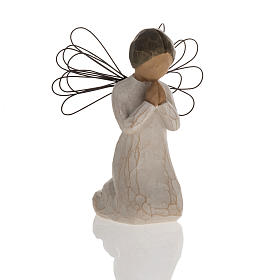 Willow Tree - Angel of Prayer (angelo preghiera) s1