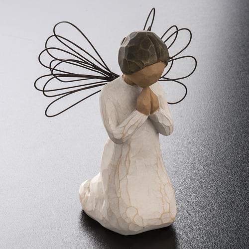 Willow Tree - Angel of Prayer (angelo preghiera) 2
