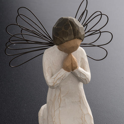 Willow Tree - Angel of Prayer (angelo preghiera) 3