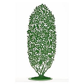 Willow Tree - The Silhouette (Perfil de Árbol) s1