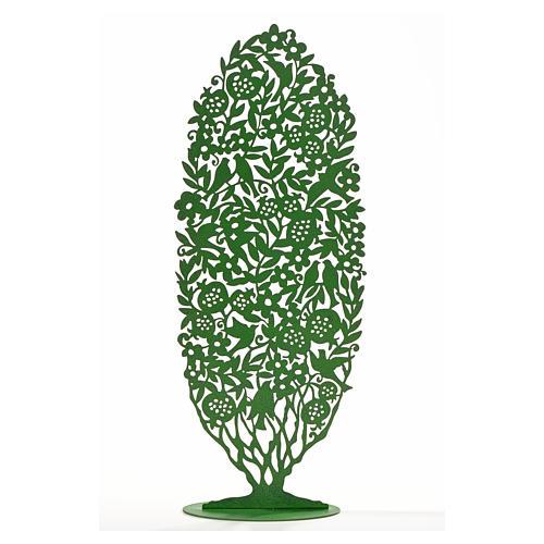 Willow Tree - The Silhouette (Perfil de Árbol) 1