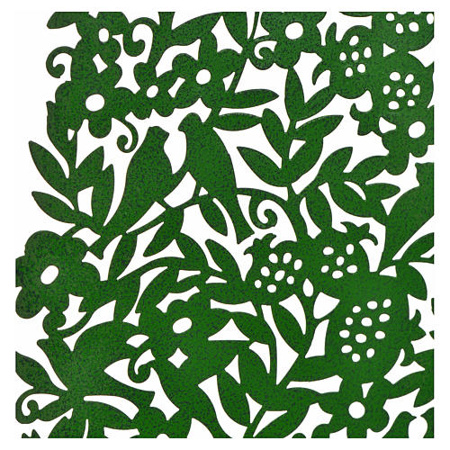 Willow Tree - The Silhouette (Perfil de Árbol) 3