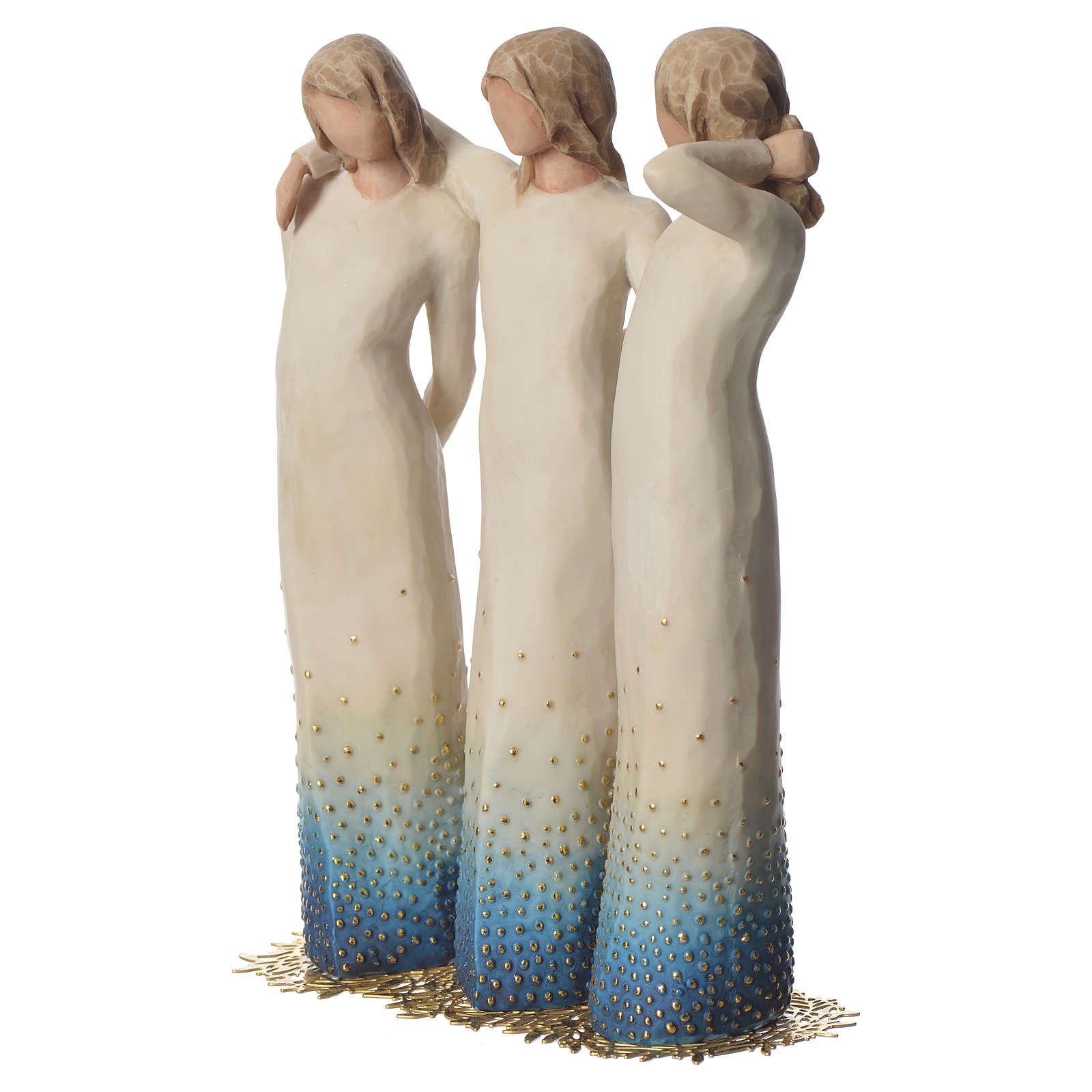 Willow Tree - By My Side (Stammi vicino) Signature Collection 4
