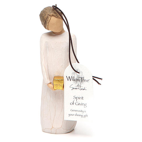 Willow Tree - Spirit of giving (Generosità) Ornament 5