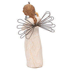 Willow Tree - Just for you (Per te) Ornament s3