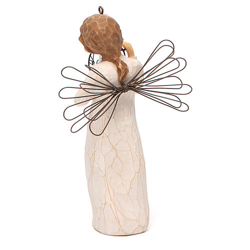 Willow Tree - Just for you (Per te) Ornament 3