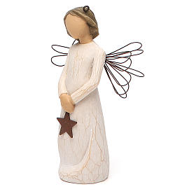 Willow Tree - Angel of Light (Angelo della Luce) Ornament s2