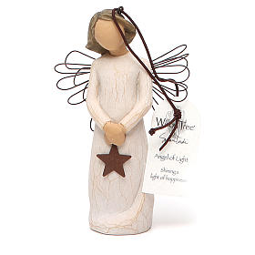 Willow Tree - Angel of Light Ornament s5