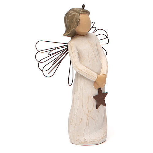 Willow Tree - Angel of Light Ornament 4