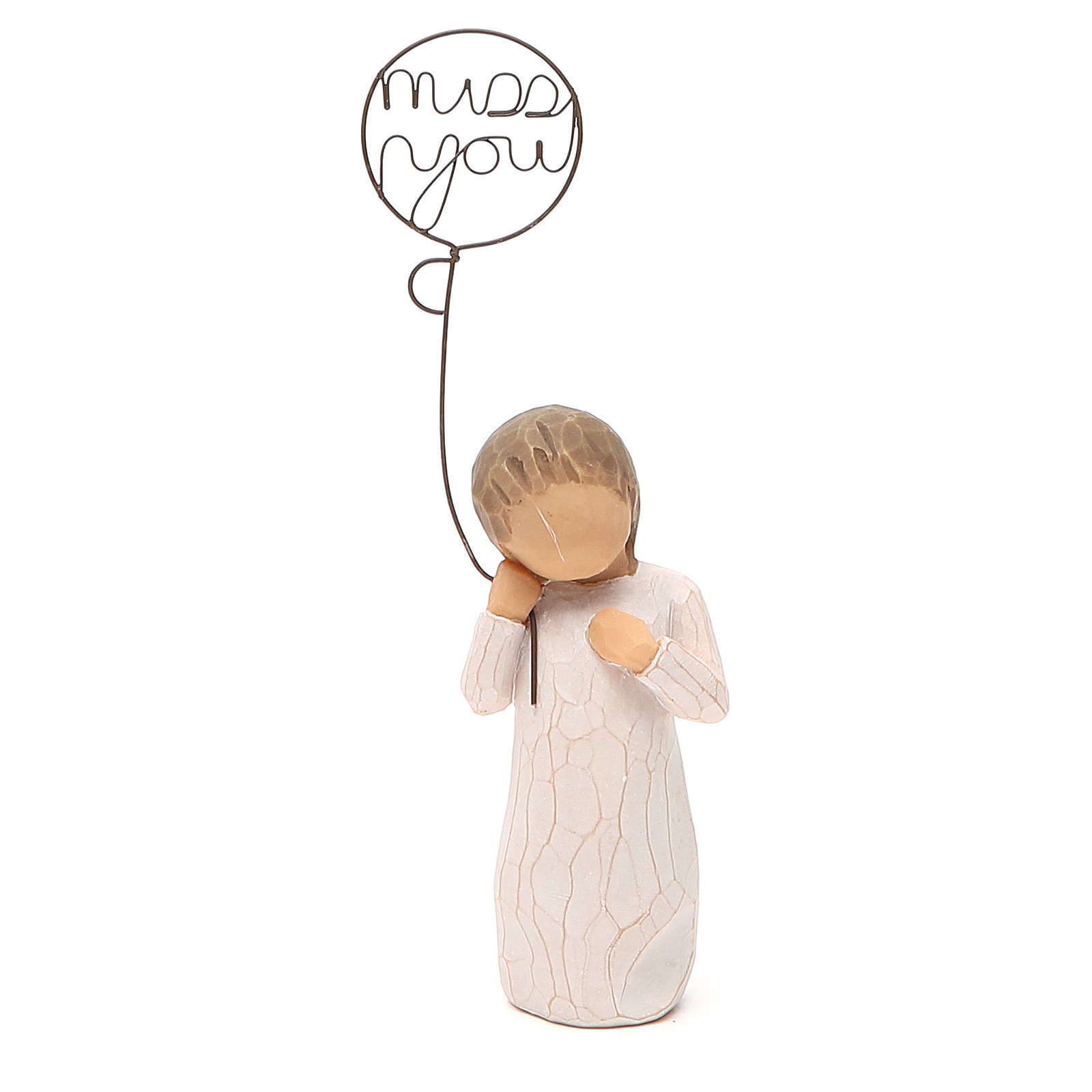 Willow Tree - Miss You (mi manchi) 4