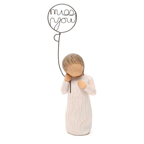 Willow Tree - Miss You (mi manchi) 1