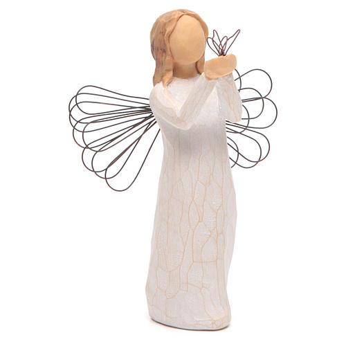 Willow Tree - Angel of Freedom (ange de la liberté) 4