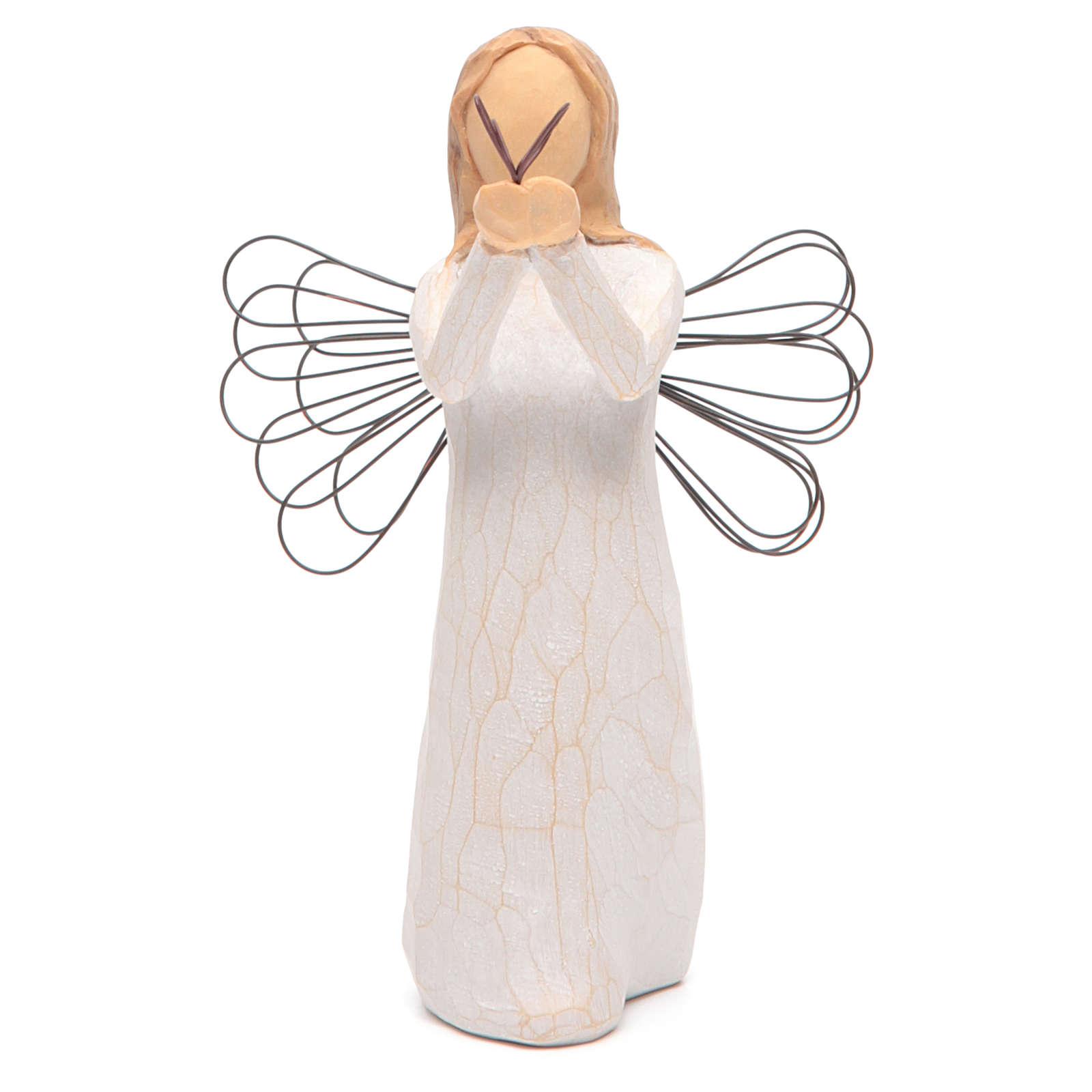 Willow Tree - Angel of Freedom (angelo della libertà) 4