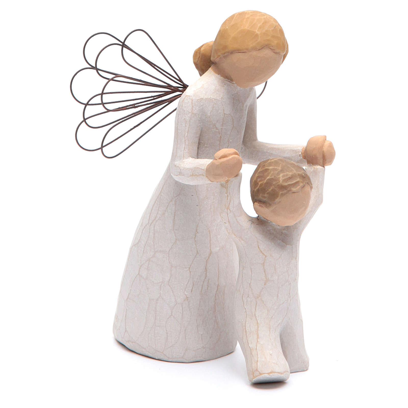 Willow Tree - Guardian Angel (Ange gardien) 4